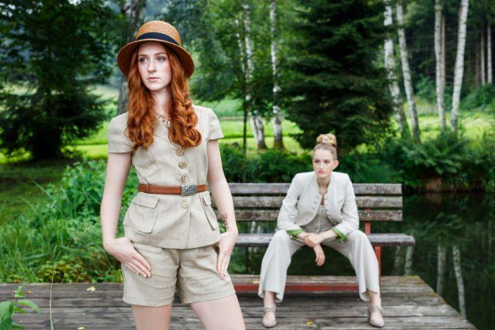 Gaisberger Couture SS 2016