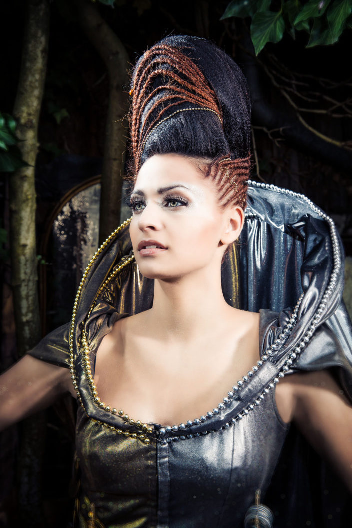 Hair Award (KUSS&KUSS) Avantgarde