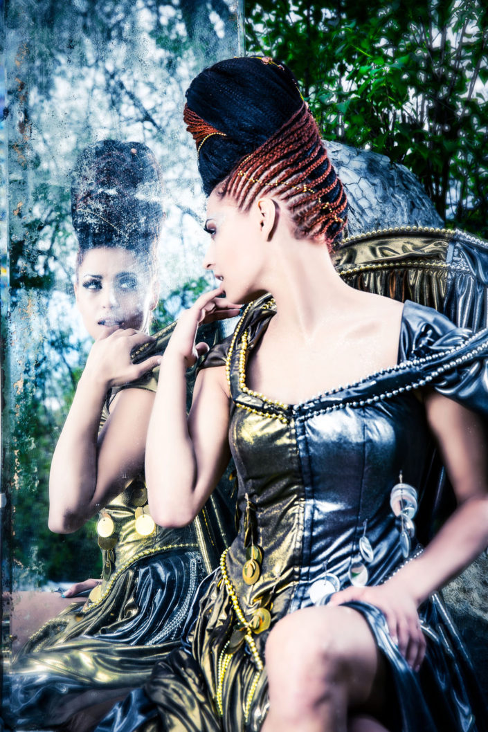 Hair Award (KUSS&KUSS) Avantgarde