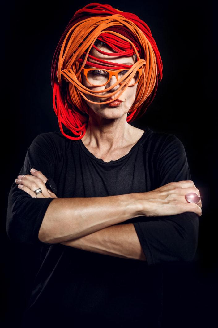 Pillu Fashion - Eva Bacon