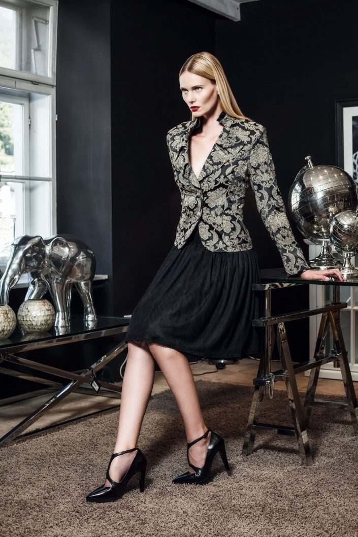 Rettl Fashion for magazine #9 Gehmacher