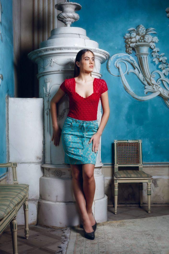 Rettl Fashion for magazine #10 Damtschach