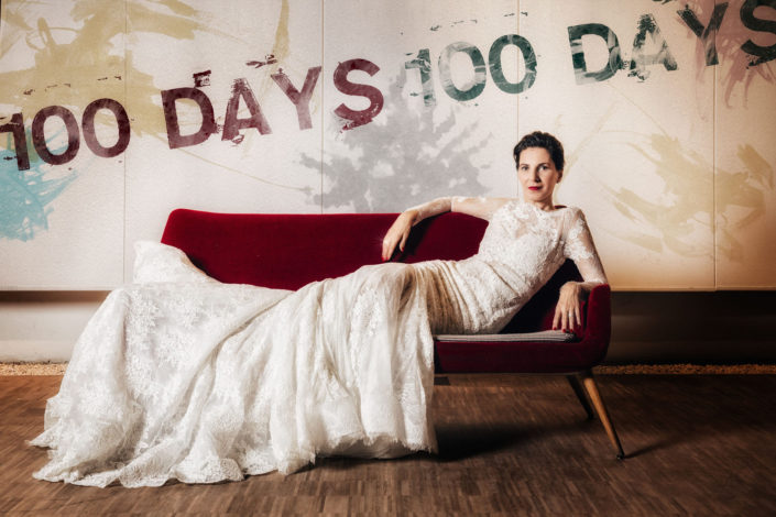 100 Tage Claudia und Herbert
