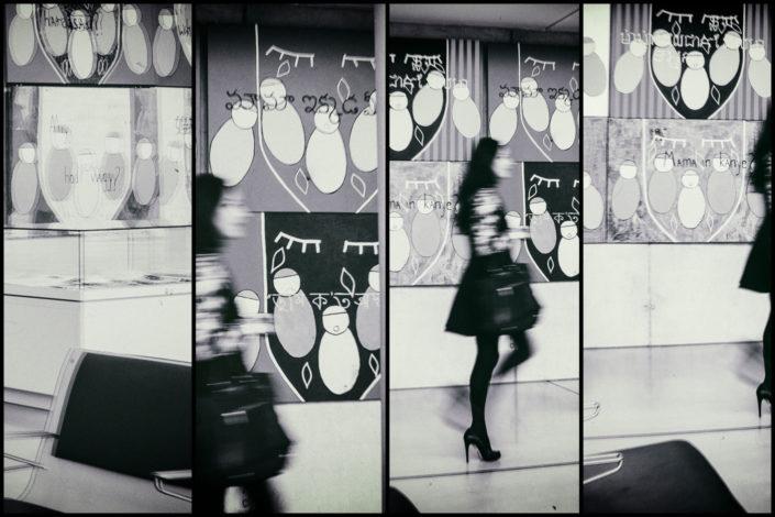 Ausstellung Nasti at LKH-Neu 2015-01-03