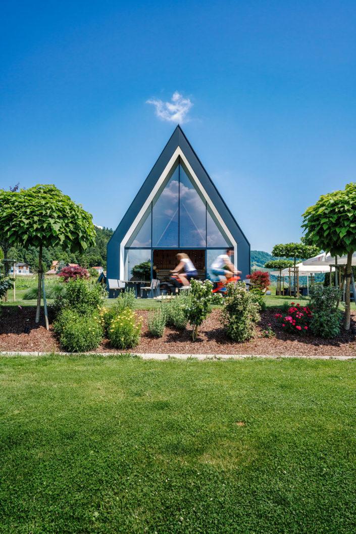 Belebte Architektur - Steiermark 2018-06-06