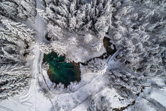 Bodental mit Domino 2018-02-04