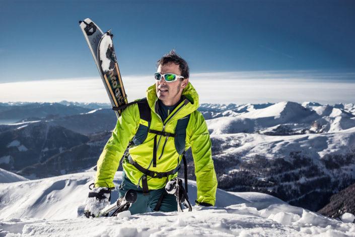 skitouring Dynafit