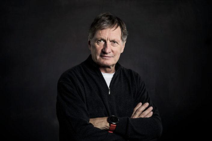 Franz Klammer Portrait 2018-11-14
