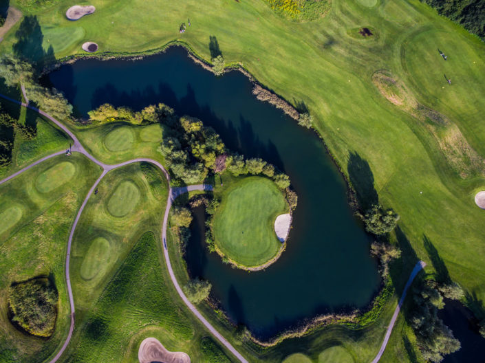 Golfclub Seltenheim