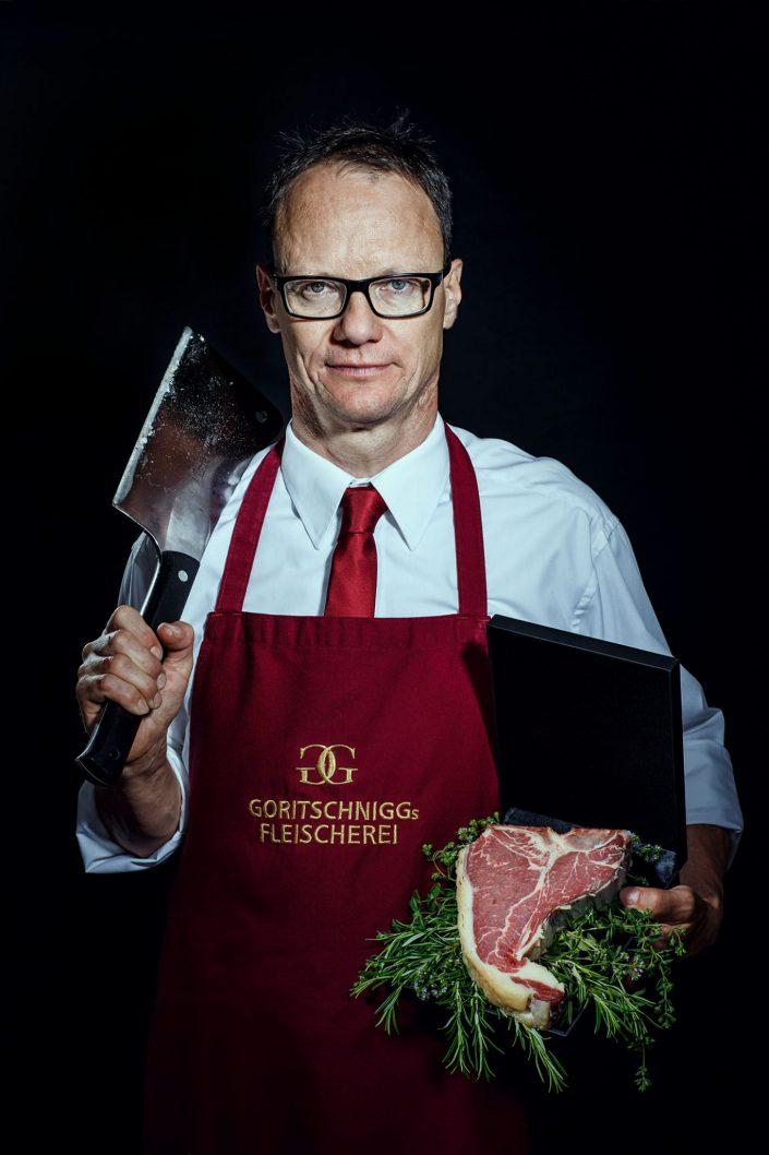 Goritschnigg Fleischer & Steakhouse