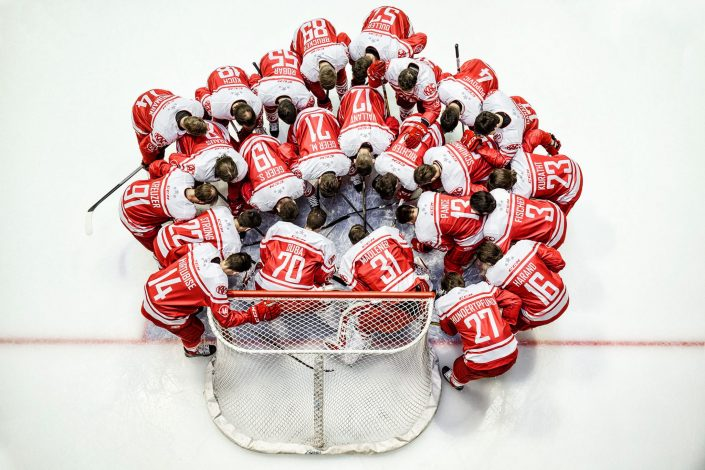 KAC icehockeyteam