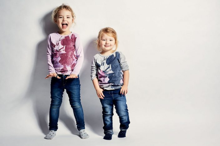 Major Tom' kids