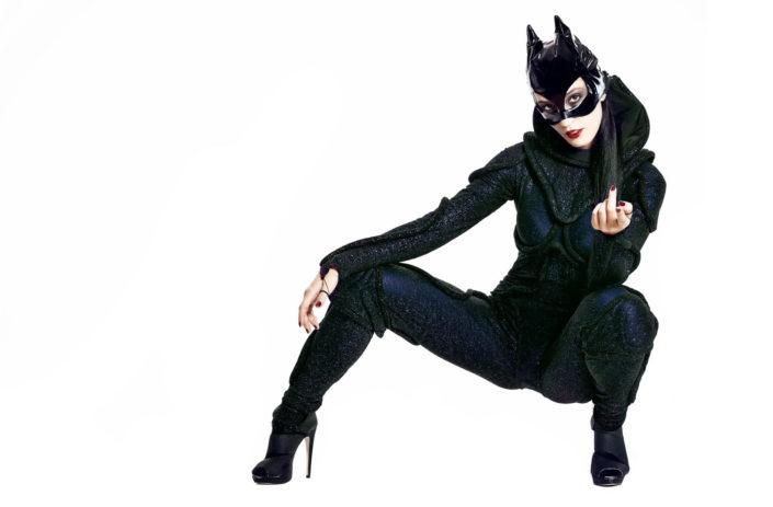 NAMOS Catwoman