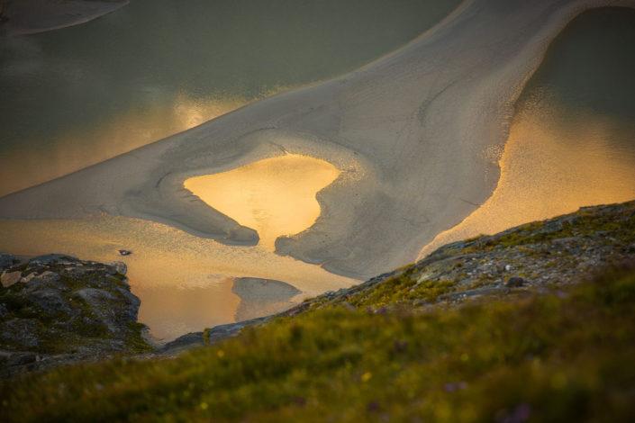 national park Hohe Tauern