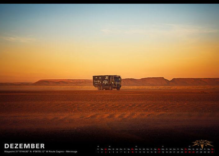 PUPA Desert Expedition