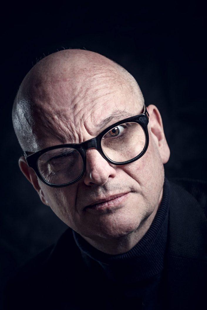 Portrait Peter Kusstatscher