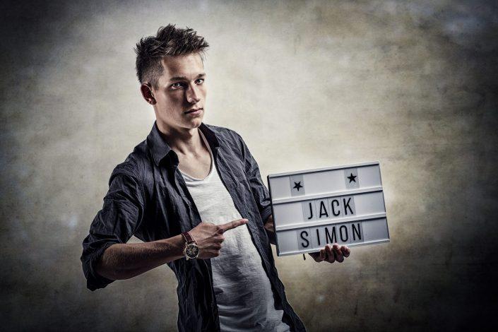 SUESTAR take me to paradise - Jack