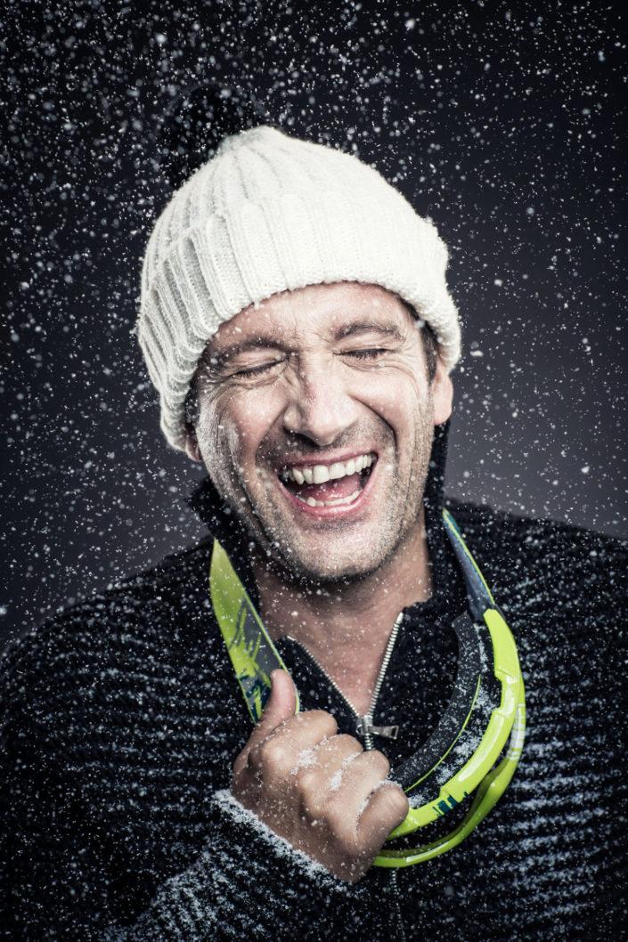 Schneekönig(in) für Kärnten Werbung