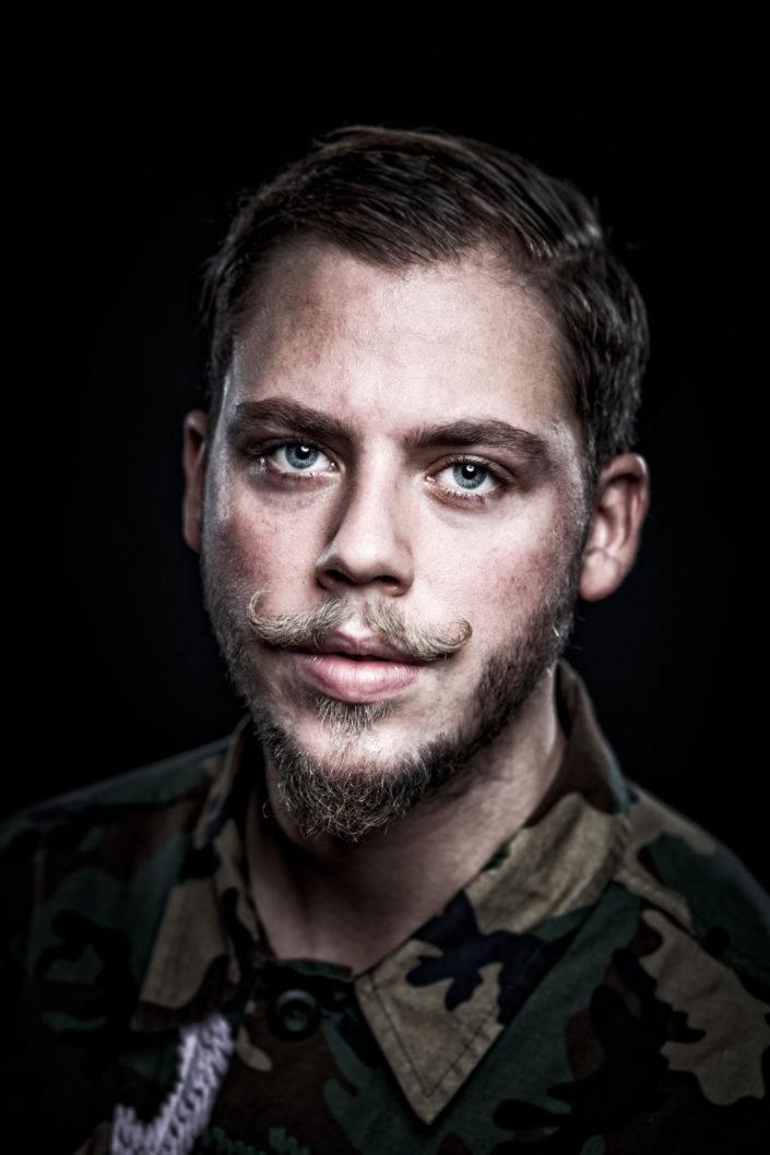 Sebastian Trötzmüller Portrait