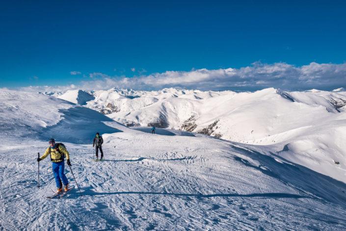 Skitour Falkert 2019-12-14