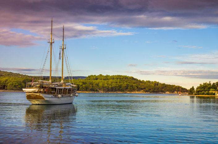 Cres island - Croatia