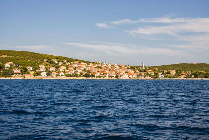Unije island croatia