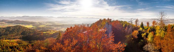 Ulrichsberg 2016-10-28