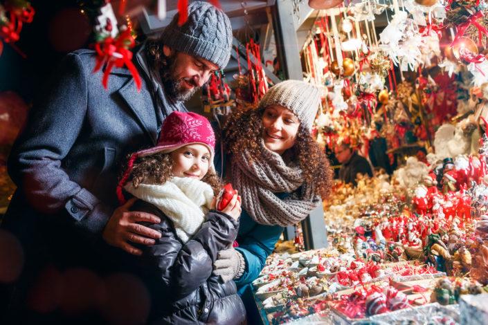 WKK Weihnachtsmarkt