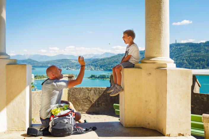 Wörthersee Tourismus