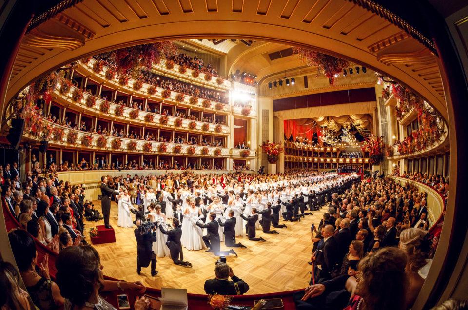 Opera Ball 2017