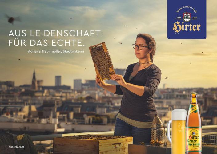 Hirter Beer AD