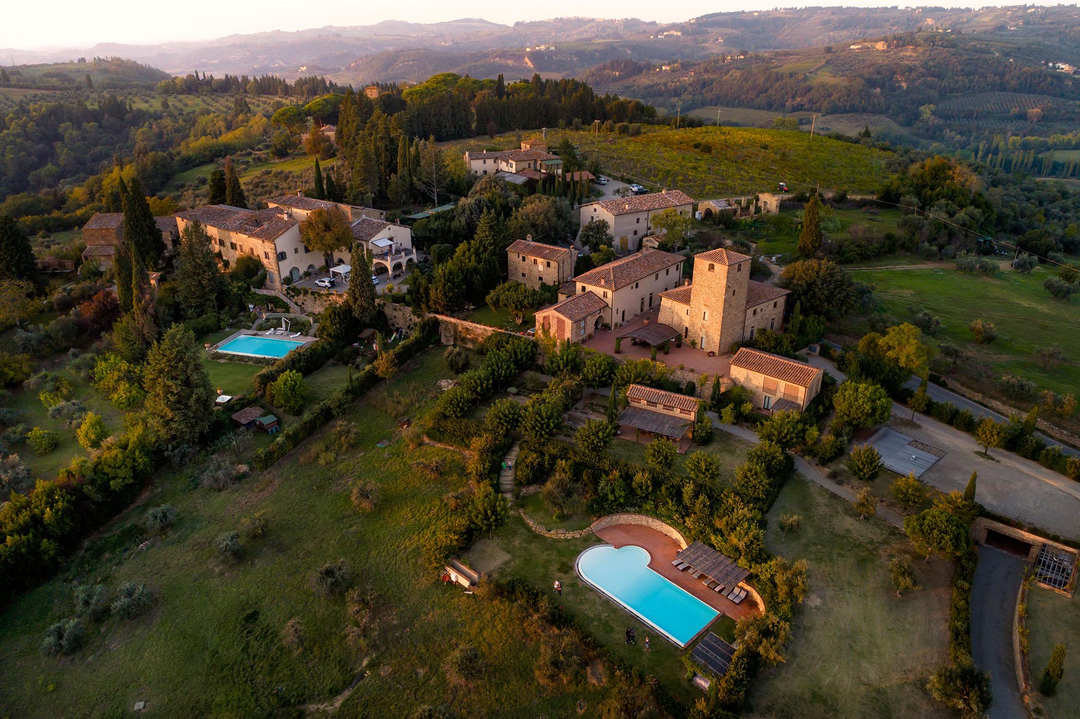 Tuscany Workshop 2018 – TINEFOTO   photography by martin
