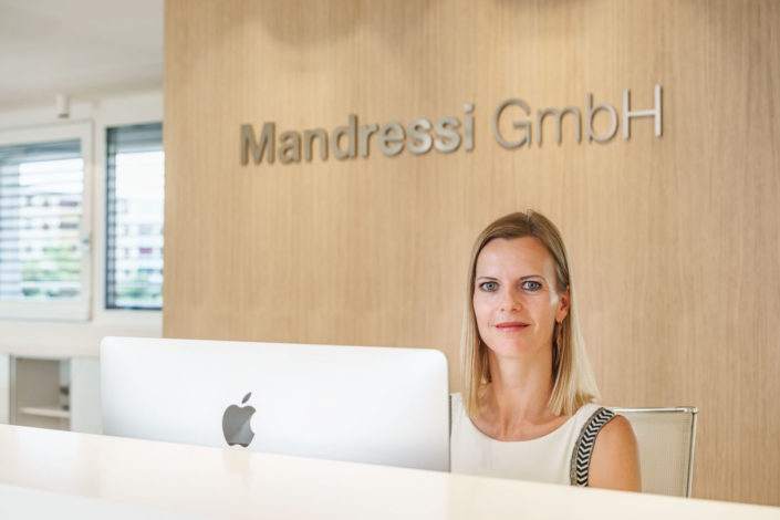 Mandressi GMBH Building 2019-08-05