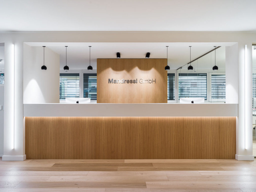 Mandressi GMBH Building 2019-08-05