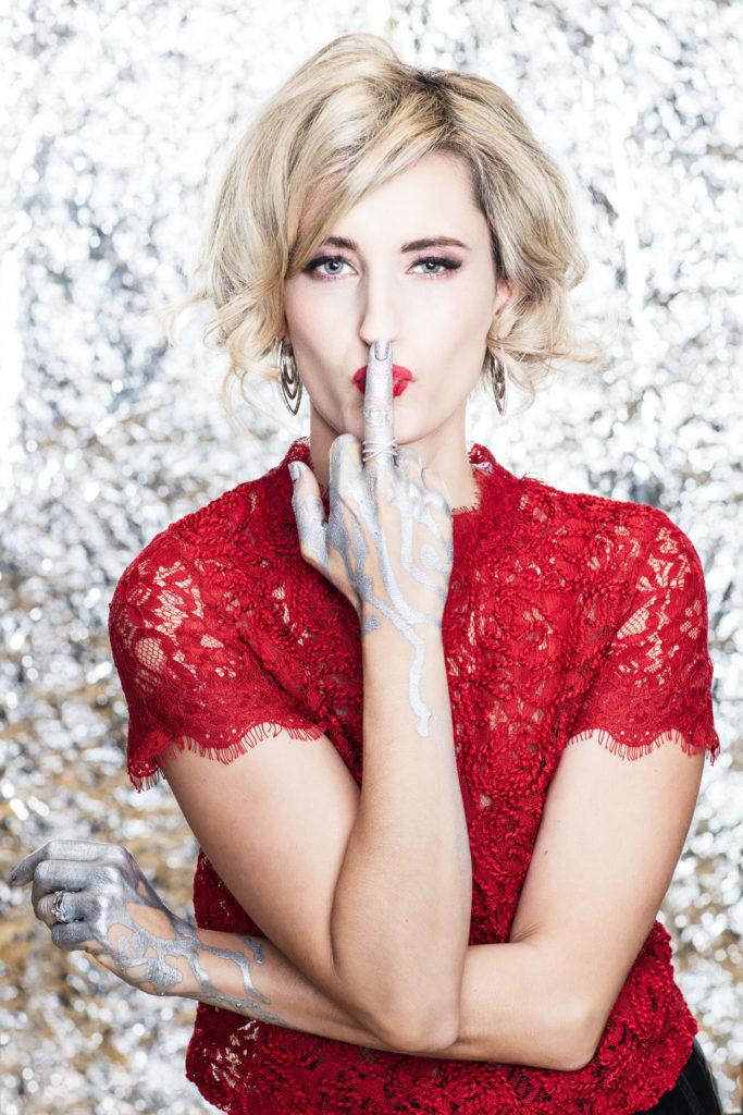 Sarah Nussbaumer Monat Cover 2019-11-15
