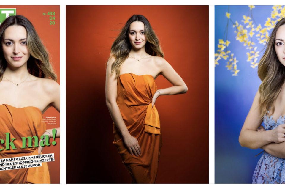 Kaernter Monat Cover April 2020_Titel