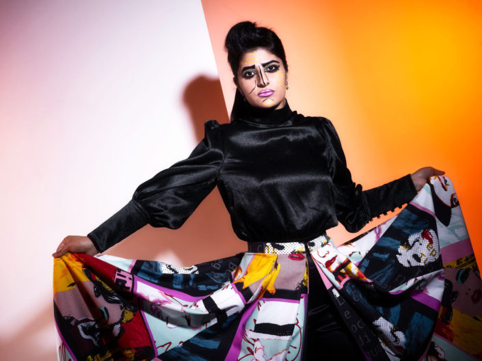 PopArt CHS Dresses 2020-01-10
