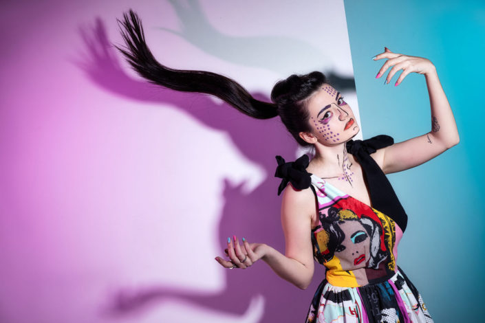 POP-ART-Fashion